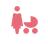 Дитячі коляски, ролики, самокати та велосипеди