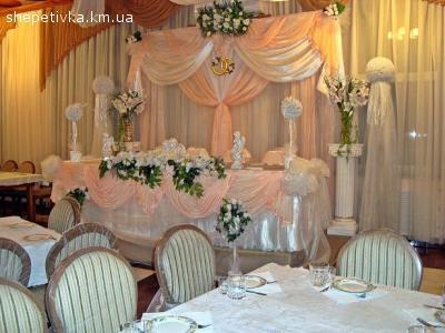 806343113b12e6 Оформлення весільних залів та автомобілів. Переглянути всі оголошення від  berlinec08