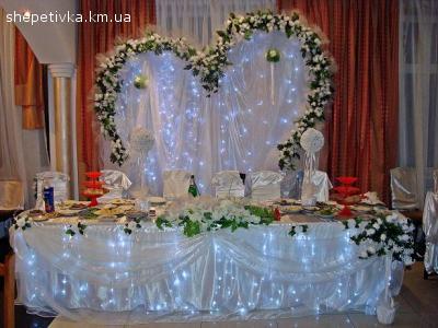 b8730bb1e22f8c Оформлення весільних залів та автомобілів - Архів - Оголошення ...