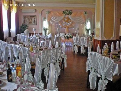 3621e8c7d75ad1 Оформлення весільних залів та автомобілів - Архів - Оголошення Шепетівки  (Шепетовки), барахолка