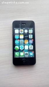 Apple iPhone 4s 16GB NEVERLOCK