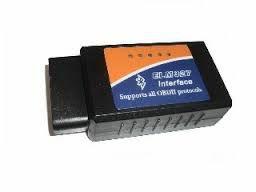 Автосканер ELM-327