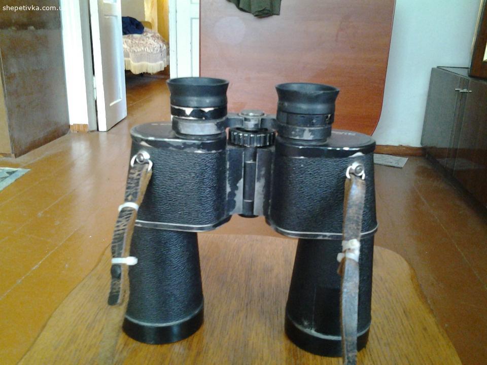 Бінокль БПЦ 10×50