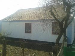 Будинок. с.Чотирбоки