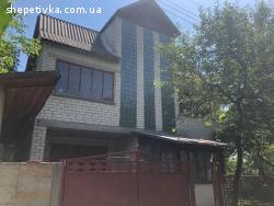 Будинок в м.Шепетівка