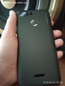 Чехол на Xiaomi Redmi 6