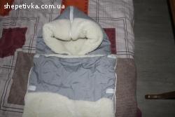 детское  одеяло-трансформер
