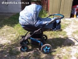 Дитяча колиска