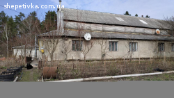 Дом 130 кв.м. в районе лесхоза