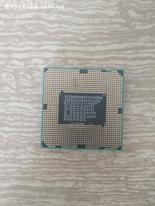 Intel pentium G860 3.0Ghz, 2 ядра
