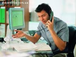 Интересная работа для деловых людей