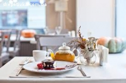 Кафе Офіціанти, Бармен, Адміністратор