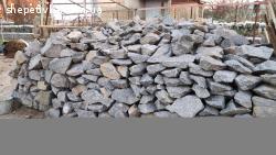 Камень бутовой