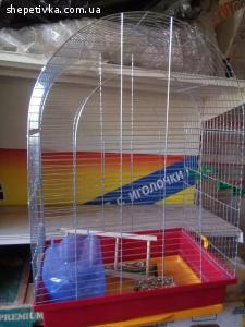 Клітка для птахів