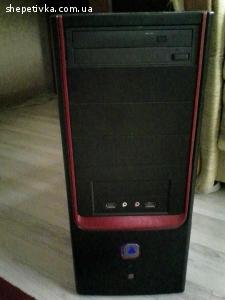 Компютер ASUS M4N78Pro, Phenom II 2.8x4 925, GPU Radeon 1Gb