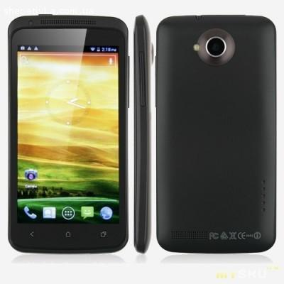 Копия Model ONE X-1, OS Android 4.0.4
