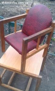 кормящий стілець