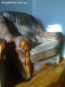 Крісло недорого