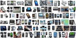 Куплю неробочі смартфони, мобілки, ноутбуки та планшети