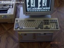 Куплю старий комп'ютер (до 1995 року)