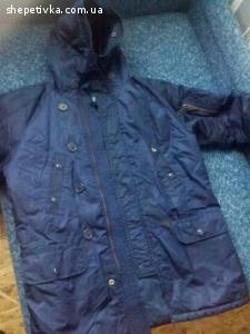 Куртка для хлопчика 8-12 років