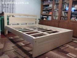 """ліжко дерев""""яне"""
