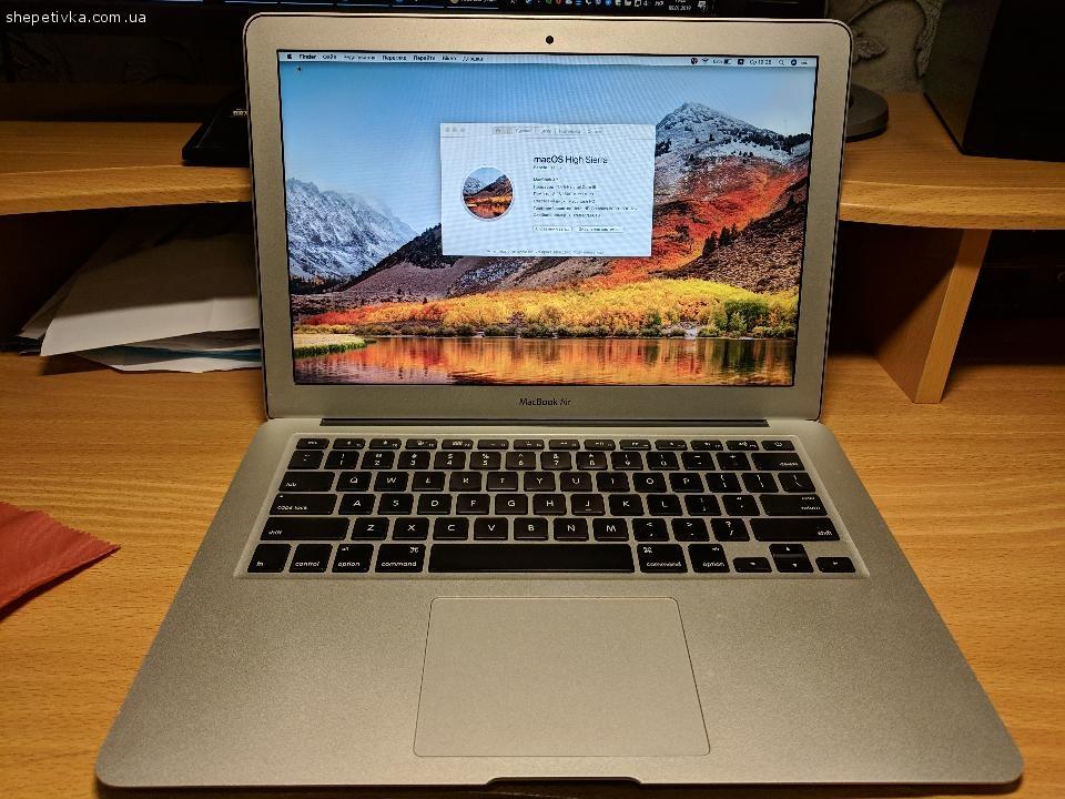 MacBook Air 13 2014/ 256 SSD/ 8 GB RAM