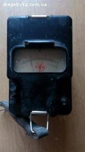 мегаометр м1101 500в