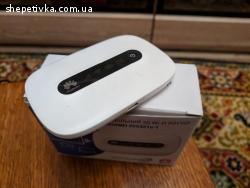 Мобільный 3G Wi-Fi модем роутер HUAWEI EC5321u-1