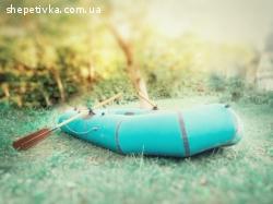 Надувний човен Омега - 2