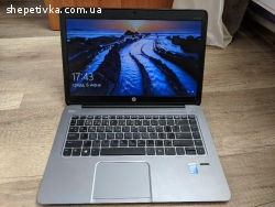 Ноутбук HP EliteBook Folio 1040 G1 (i7, 8GB, 256GB SSD)