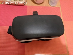 Окуляри віртуальної реальності Samsung Gear VR