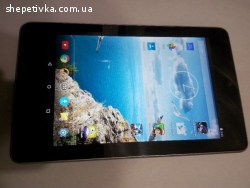 Планшет Asus Google Nexus 7 WIFI Оригинал !!!