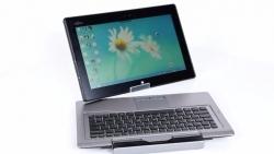Планшет Fujitsu STYLISTIC Q702