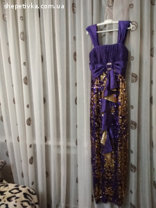 Платье для випускного