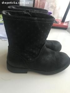 Подам ботинки Geox