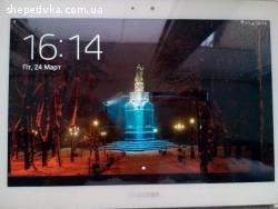 Породам планшет Samsung Galaxy tab 2  10.1