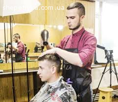Потрібен перукар