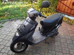 Продається скутер Yamaxa Axis