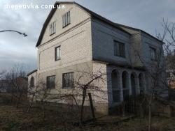 Продаеться будинок на судилківському масиві