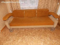 Продається б/у диван