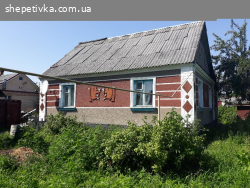 Продається будинок (603 км)