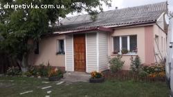 Продається будинок у с.Городище