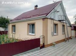 Продається будинок в м. Шепетівка