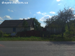 Продається будинок в с. Траулин
