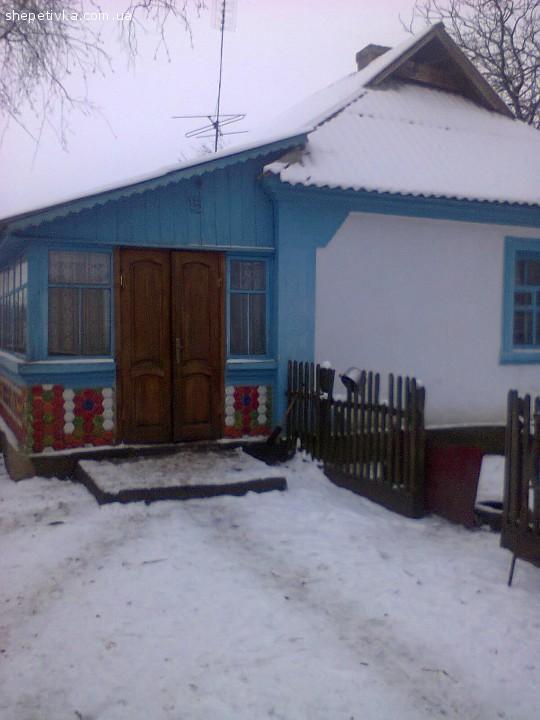 Продається будинок в с. Вишневе