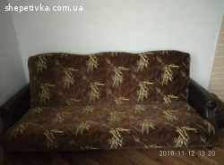 Продається диван б/у