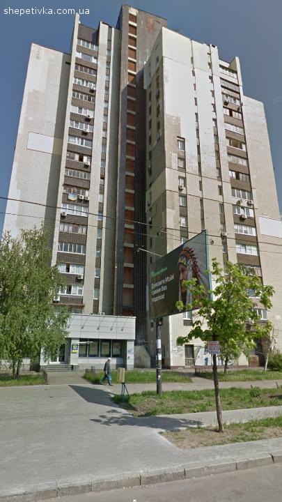 Продається квартира в м. Києві