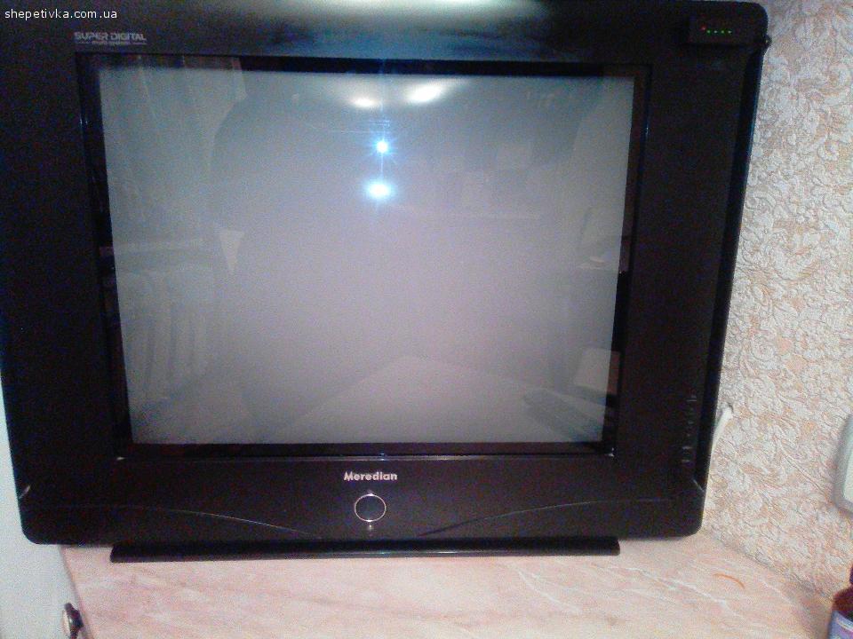Продається телевізор