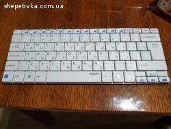 Продаю клавіатуру RAPOO E6100